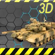 Tank Simulator 3D 2.2.1