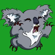 Drop Bear attack 1.0.3