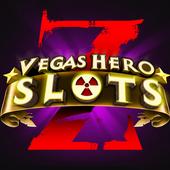 Vegas Hero Slots - Free Casino 0.2.16