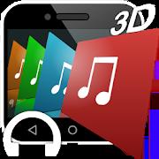 iSense Music - 3D Music Player 3.004s