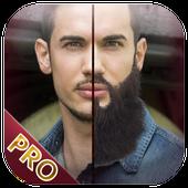 Beard Photo Montage Editor PRO 1.1