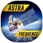 Astra satellite frequency 1.0