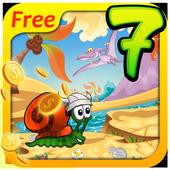 Snail L'Escargot Bob Adventure 1.0