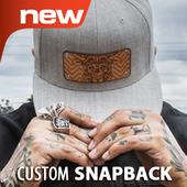 Snapback Hats Custom 1.0