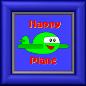 Happy PlaneSnickleFritzAction