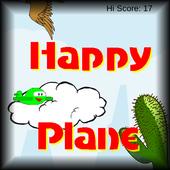 Happy Plane JR 2