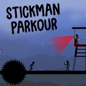 Stickman Parkour Run 1.0