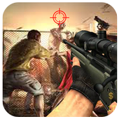Sniper 3D Gun Shooter Critical zombie shooter 1.0.2