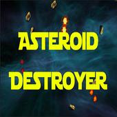 Asteroid DestroyerSocialDebacleArcade