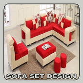 Sofa Set Design 1.1