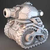 Tank Escape 2.0