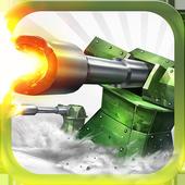Mega Shooter 1.0