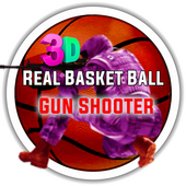 Real Basketball Gun Shooter 1.0