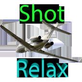 Shot Plane - Relax 1.0