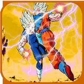 Goku Super Saiyan Power 1.0.3
