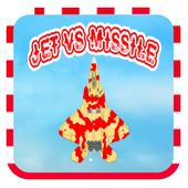 Jet Vs Missile 1.0.0