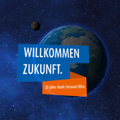 20 Jahre Haufe Personal Office 1.1