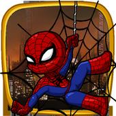 Spider-Boy Adventure 1.0