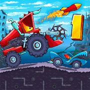 Car Eats Car - Apocalypse Racing 2.9