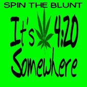 Spin The Blunt Free 1.0