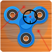 Spinner Shot - Gun the spinner, and do not miss it 1.4