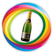 Spin the Champagne Bottle 1.2