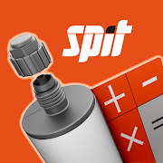 SPIT Volume calculator