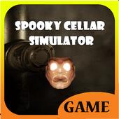 Spooky Cellar Simulator
