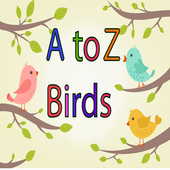 A to Z Birds for kids 1.0