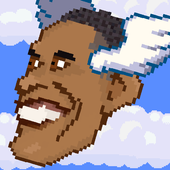 Flappy Obama 2 Retirement 2016 1.0.1