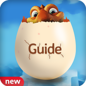 Guide For Ice Age Adventure 7.4