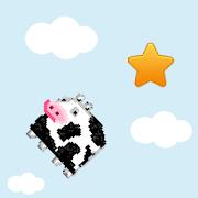 Star Climbing Cow 7