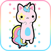 Unicorn Kawaii Jump 2.0.2