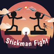 Stickman Fight: Ultimate Stick Fighting Game 2.0