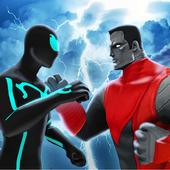 Strange Battle Spider Hero 3D 1.0