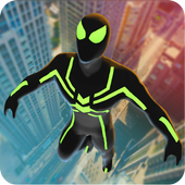 Strange Hero: Mutant Spider 1.0