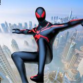 Strange Spider Hero Battle 3D 2.0