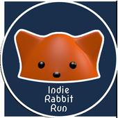 Indie Rabbit Run #1 - Original 1.0