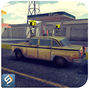Real Taxi Sim 0.6