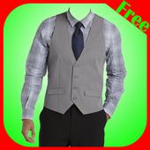 man waist corts photo suit 1.0