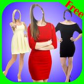 Women Party Wear Photo Suit 1.0