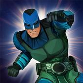 Bat Hero: Justice in night 1.0