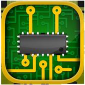 Circuit Scramble - Computer Logic Puzzles 2.07