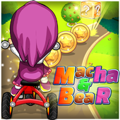 Run Macha & Bear World 1.1