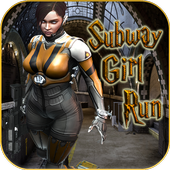 Girl Subway Run 1.0.1