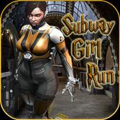 Girl Subway Run 1.0.1