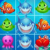 Fish Wonderland Match 3 1.0.1