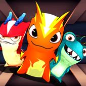 Super Slugs Jungle Adventure 1.0