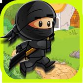 Super Smash Ninja Jungle 1.0