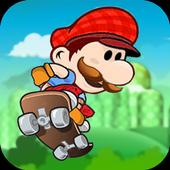 Super Skater Mario 1.0